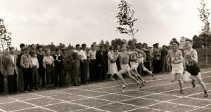 Juoksukilpailu